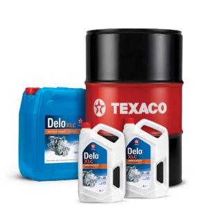 Texaco® HDAX : une gamme complète de lubrifiants pour moteurs à gaz