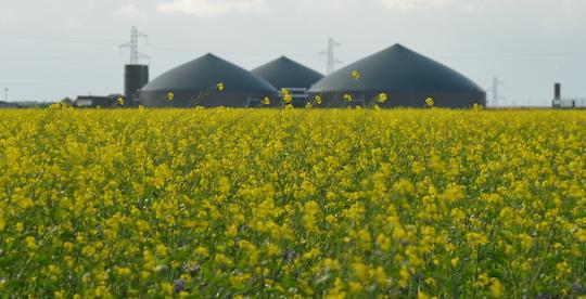 2 avril 2020, les agriculteurs acteurs de la transition avec les bioénergies
