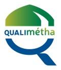 Qualimétha, label de qualité pour la réalisation des unités de méthanisation