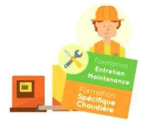 Choisir entre maintenance en interne ou sous-traitée d'une chaufferie à granulé