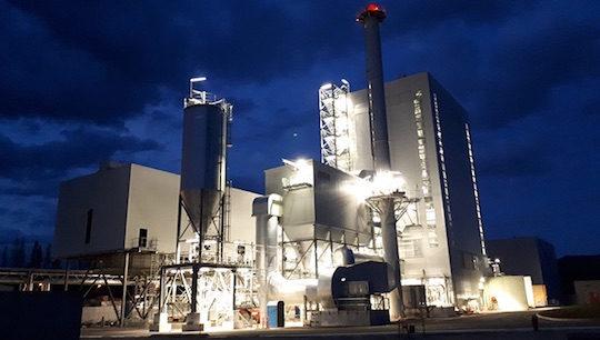 La centrale biomasse de Novillars relance la papeterie Gemdoubs