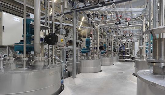 La société croate INA va produire du biocarburant 2G sous licence Futurol™