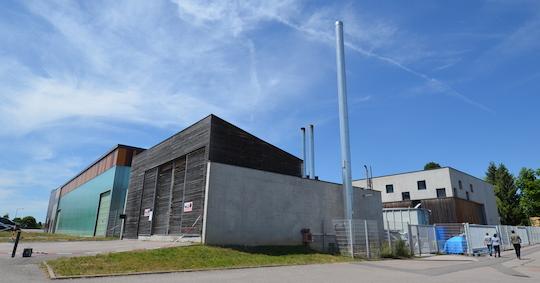 L'université de Lorraine, spécialiste des conversions thermochimiques de la biomasse