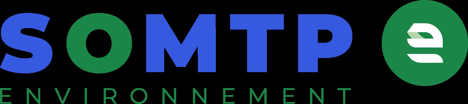 logo SOMTP Environnement