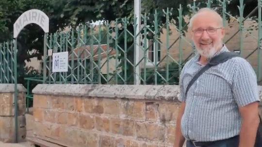 Tramayes, première municipalité française de plus de 1000 hab. alimentée à 100% en énergie renouvelable