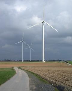 La transition énergétique, maillon fort d'un programme de renaissance économique