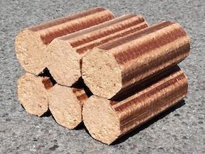 Atlas 2020 des producteurs de briquettes et bûches compressées de biomasse