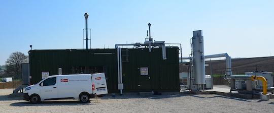 Biogaz Vallée informe sur le Guide des préconisations de reprises des chantiers