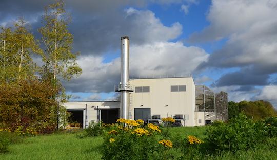 L'Ile-de-France a produit en 2017 en renouvelable 6,6 % de sa consommation d'énergie