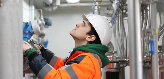 Le métier de technicien de maintenance biogaz en huit témoignages vidéo