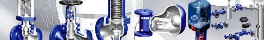 Avec ARI, profitez d'une large gamme de robinetteries