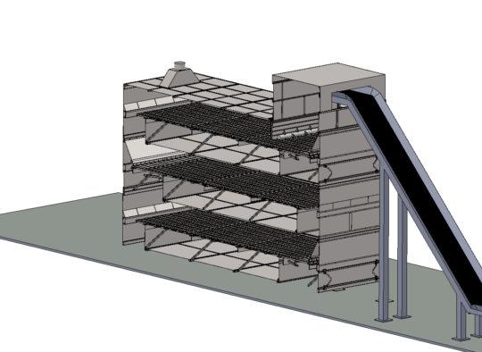 Rauch Green Solutions propose un webinaire gratuit consacré au séchage de déchets et de la biomasse