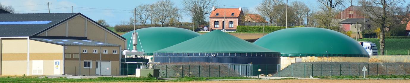 Agri Flandre Energie à Renescure, photo Frédéric Douard