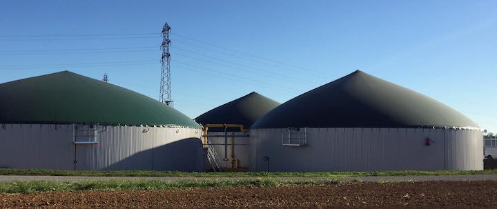 CapMétha77, charte pour développer encore plus le biométhane en Seine-et-Marne.
