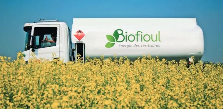 Les distributeurs de fioul domestique veulent sauver leur filière avec du biofioul de chauffage