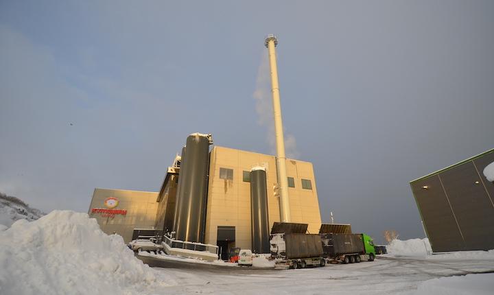 Weiss-France Energie & Verdo sur le marché des chaudières à CSR & OMR