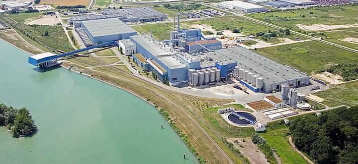 BERTSCHenergy fournit une chaudière à CSR de 44 MW au papetier allemand Palm