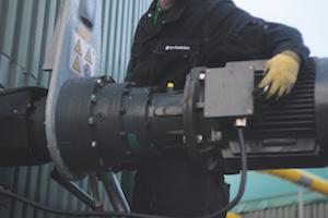 Lyon : la formation de technicien-ne de maintenance biogaz par alternance est lancée