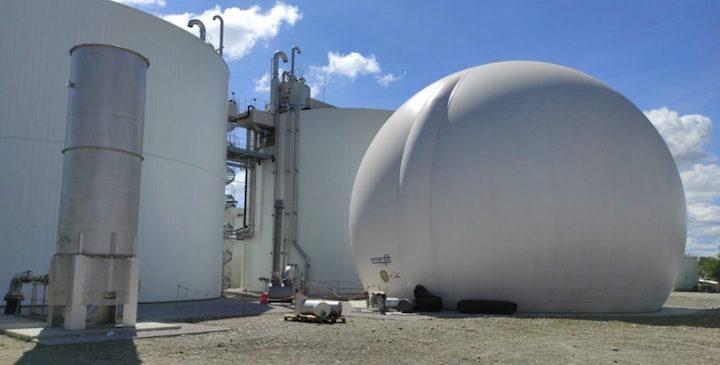 Micr'Eau ouvre son capital pour  une croissance plus rapide sur le marché français du biogaz