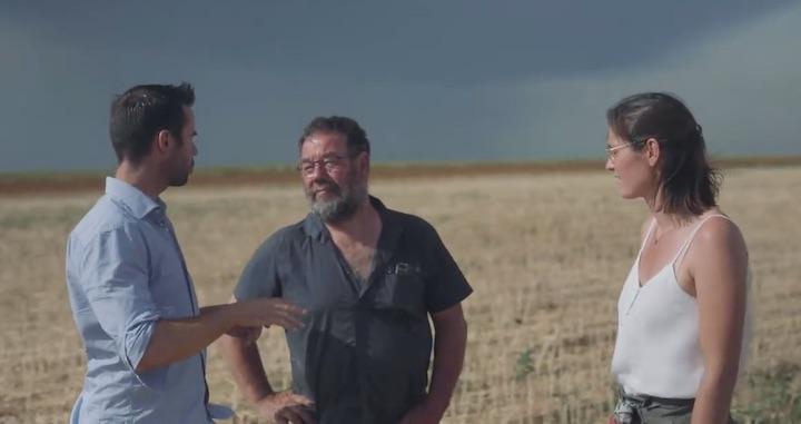 Les agriculteurs-méthaniseurs de France font la transition énergétique depuis 10 ans