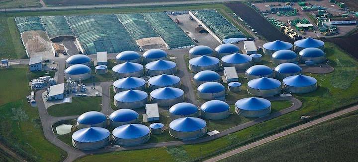 Weltec Biopower intègre son partenaire Nordmethan sous sa marque