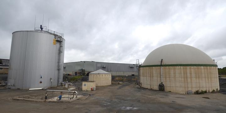 Métha Bio Energies recycle les biodéchets alimentaires des Pays de la Loire