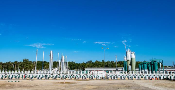 Les stockages de gaz naturel d'aujourd'hui accueilleront les gaz renouvelables de demain