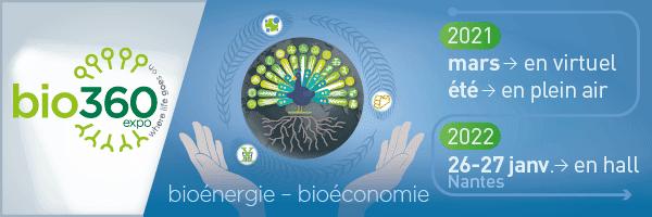 Bio360 Expo 2021 passe en format virtuel
