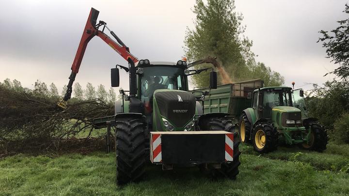 Bois Négoce Énergie redonne des perspectives agroforestières au bocage normand