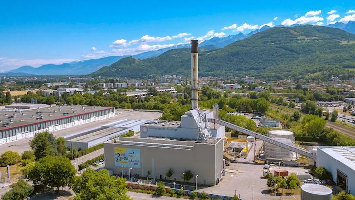 Après 60 ans, le vertueux Chauffage Urbain de Grenoble a encore plein de projets