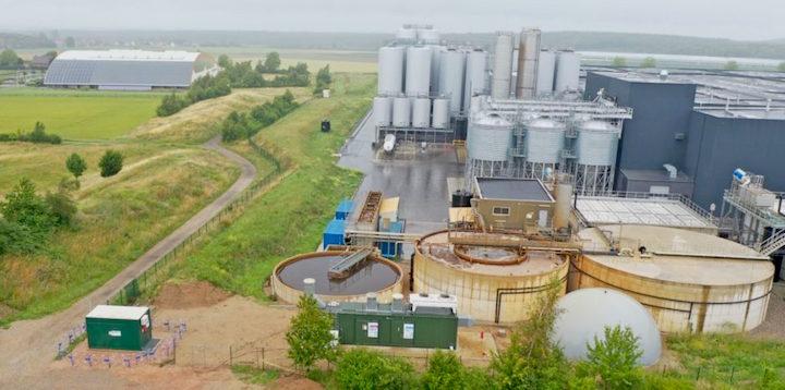La brasserie Goudale valorise désormais son biogaz en biométhane avec Agriopale