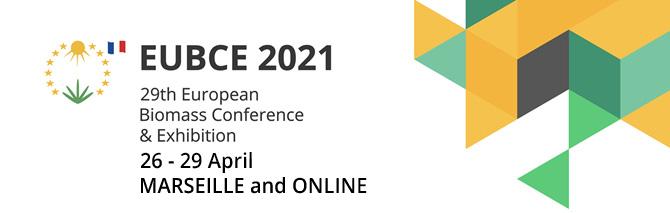 La 28éme conférence européenne de la biomasse à Marseille reprogrammée du 26 au 29 avril 2021