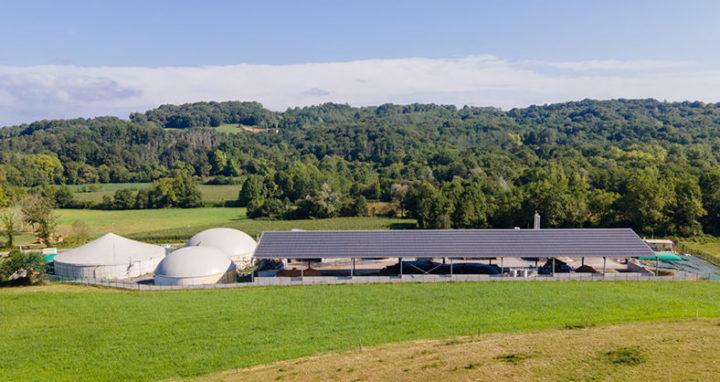 SEnGA, le laboratoire sur le stockage géologique des gaz décarbonés