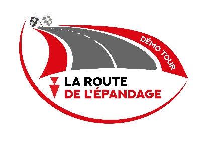 Tour de France de présentation des automoteurs d'épandage HOLMER – TERRA VARIANT