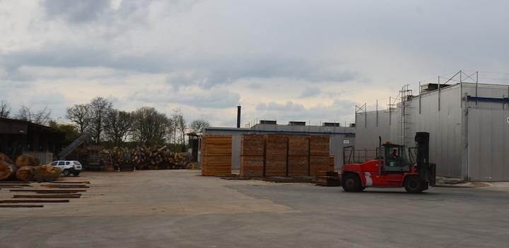 Les Caisses régionales de Crédit Agricole lancent le Fonds Développement Filière Bois