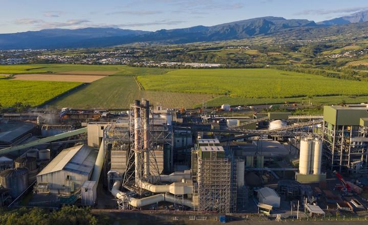 Leroux & Lotz va convertir la centrale Albioma de Bois Rouge à la biomasse