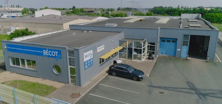 La société Bécot reprend la distribution des pompes biogaz Wangen en France
