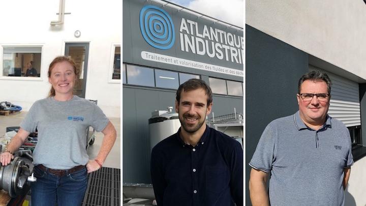 Atlantique Industrie renforce son pôle dédié à la méthanisation