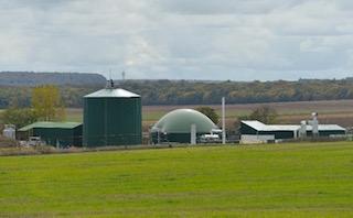 Evergaz et Meridiam lèvent 51 millions € pour leurs projets biogaz en France