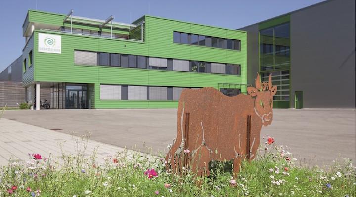 Biogastechnik Süd, fabricant et praticien de la méthanisation depuis plus de 20 ans