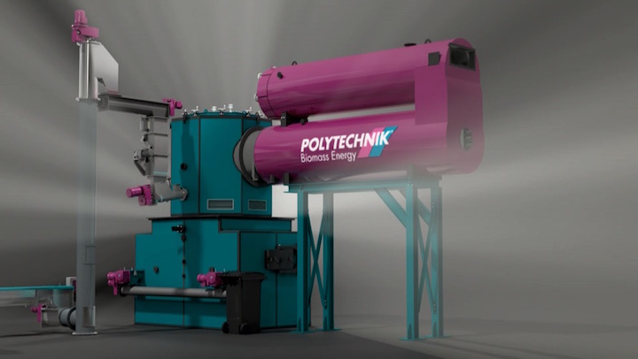 POLY HELD®, nouvelle technologie de combustion du bois naturellement à basses émissions