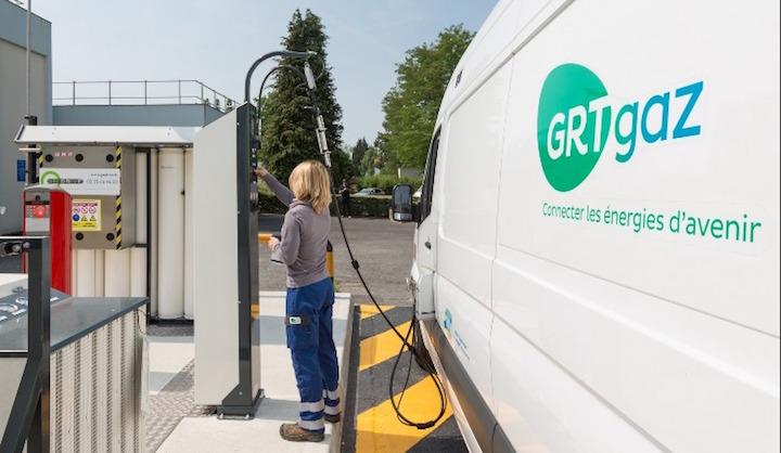 Les gaz renouvelables font leur place en Bourgogne-Franche-Comté