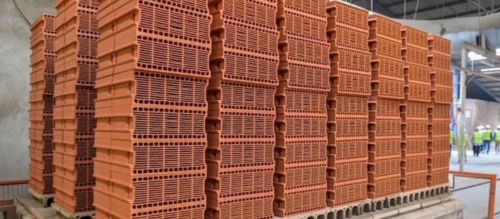 L'activité terre cuite de Bouyer Leroux va passer de 40 à 90% d'énergie biomasse