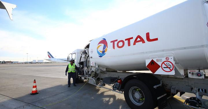 Du biocarburants aériens commence à être produit sur le territoire français