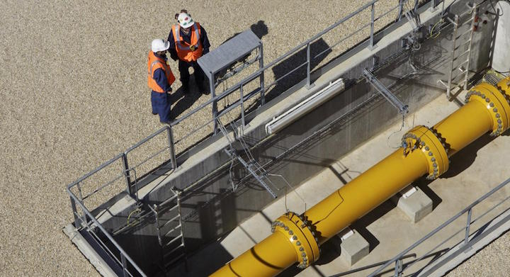 Avec son projet CAP24, GRTGaz affirme s'engager dans la troisième époque du gaz