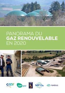 Les bons chiffres du biométhane en France malgré une ambition faible du gouvernement