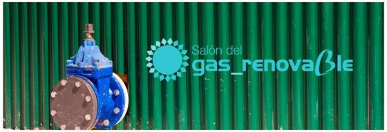 Premier salon du gaz renouvelable en Espagne du 21 au 23 septembre 2021