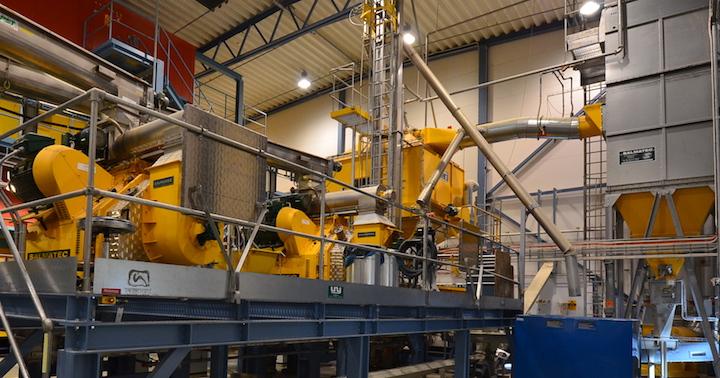 RAGT Energie recrute un(e) ingénieur(e) d'affaires et gestion de projets biomasse énergie en CDI