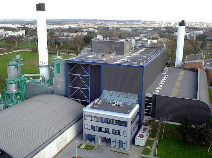 15 000 logements de plus alimentés par la chaleur des déchets à Rennes