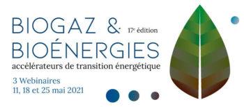 Webinaire biogaz Québec le 25 mai 2021 : veille technologique et innovation